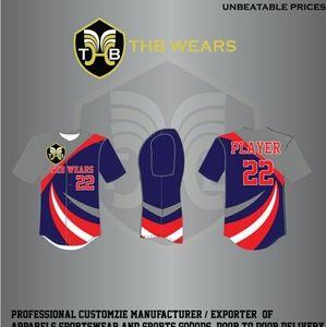 www.thbwears.com  custom uniforms apparels sports